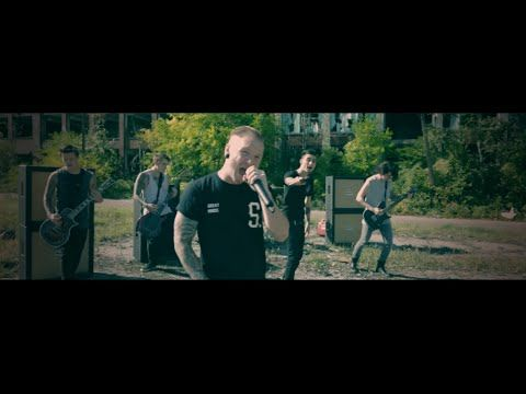 "We Came As Romans ""I Knew You Were Trouble"" (Originally Performed By Taylor Swift) taken from Punk Goes Pop Vol. 6"
