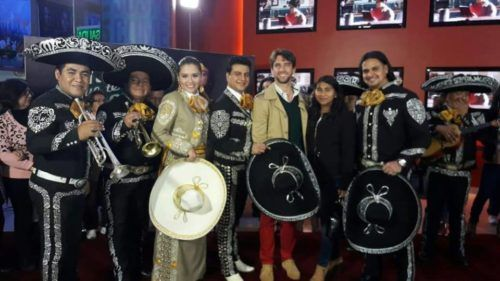 Mariachis en Cercado de Lima