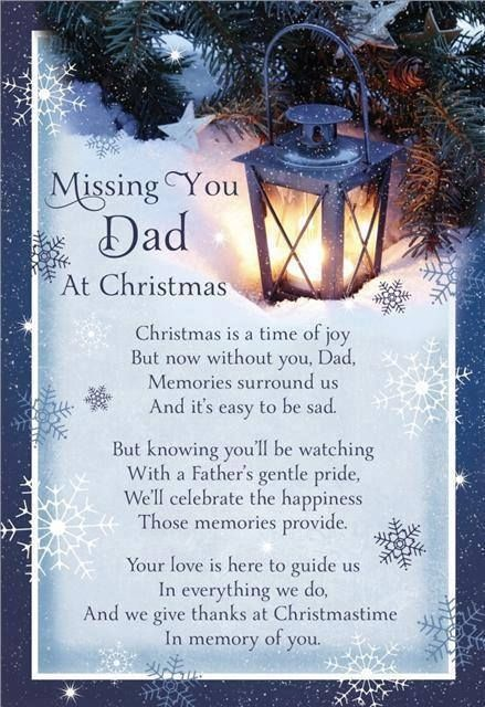 Missing You Dad At Christmas Pictures, Photos, and Images for Facebook, Tumblr, Pinterest, and Twitter