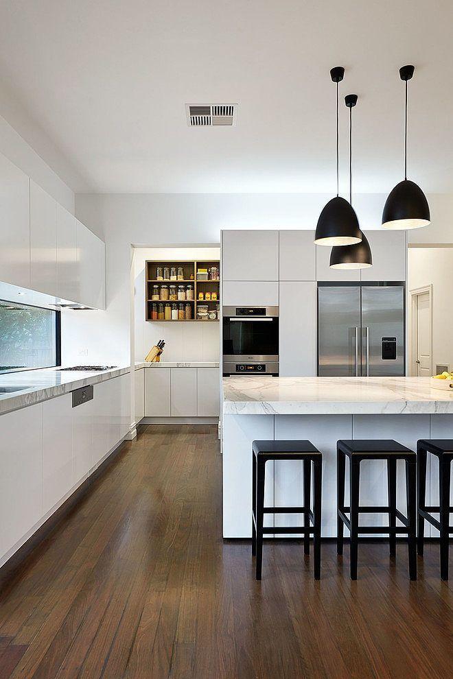 cuisine marbre carrare