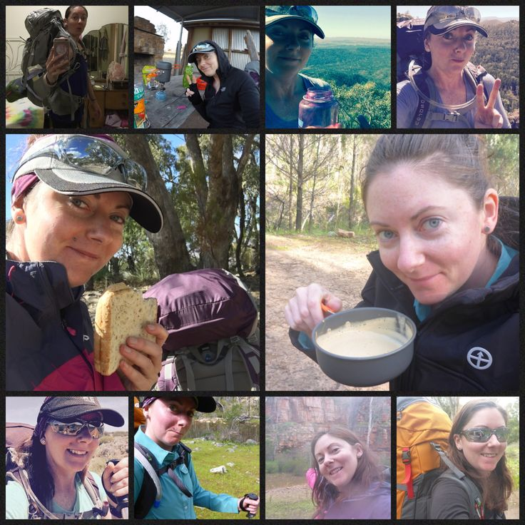 An Aussie Chick Hiking, Camping and Reviewing Gear
