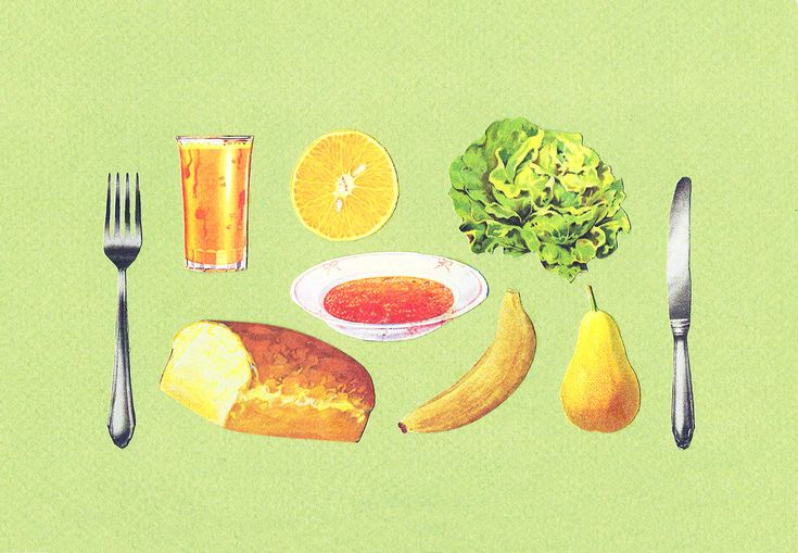 5 Diets I've Tried and Failed - Man Repeller