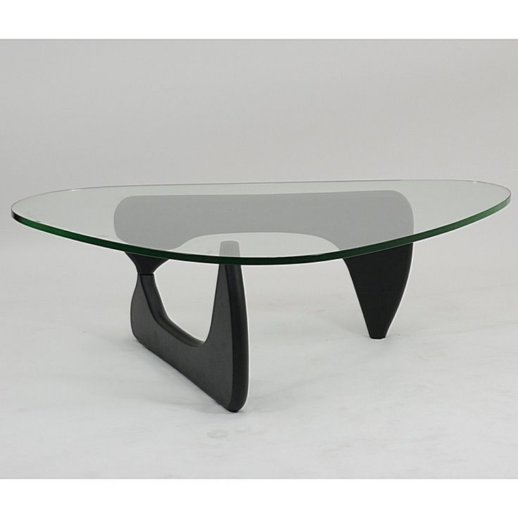 Wonderful This Triangle Coffee Table Is A Masterpiece Of Modern Design. The Design Is  Both Ethereal And Practical: An Elegant, Sturdy And Durable Table. Nice Design