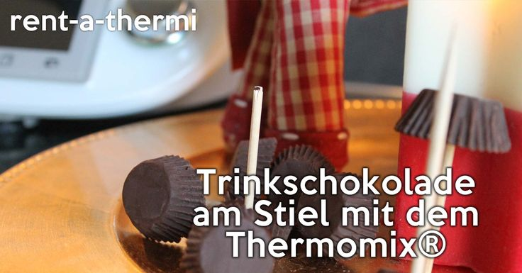 Mit unserem Multitalent Thermomix stellen wir diese Schokoladenspezialität einfach selbst her. Als Geschenkidee kommt der süße Genuss natürlich nicht nur zu Weihnachten sehr gut an, sondern man hat immer ein besonderes Geschenk.