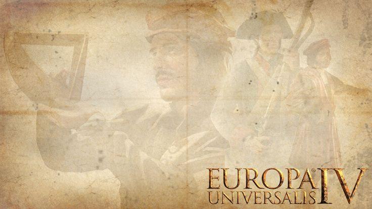 #1305763, Europa Universalis IV category - Beautiful Europa Universalis IV wallpaper