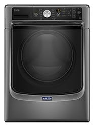 Find washer and dryer rebates and laundry pair deals during May is Maytag Month. Update your laundry room and save with exclusive rebates.