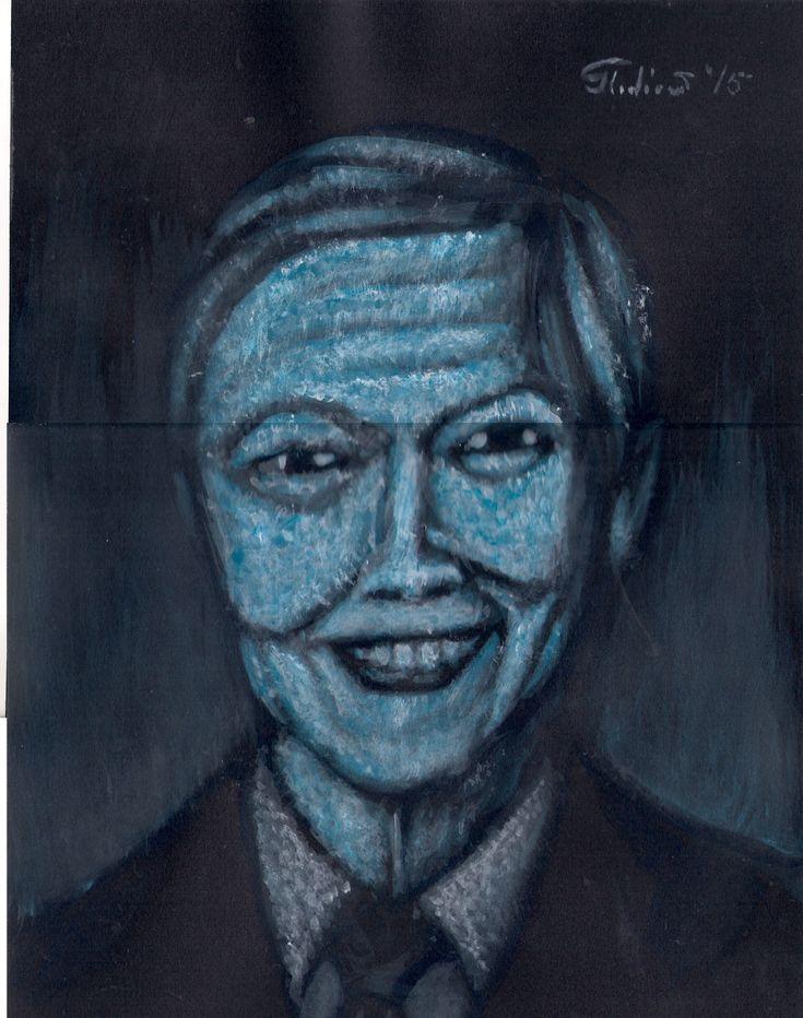 Charles Kao (author Gabriel Todica)