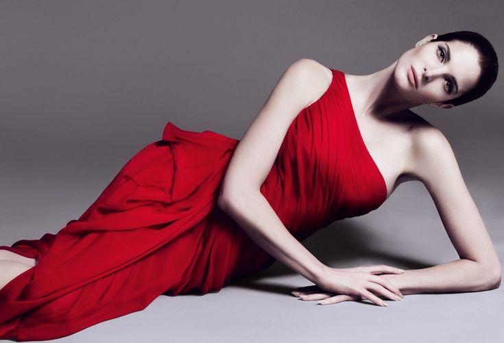 styleregistry: Valentino | Spring 2009