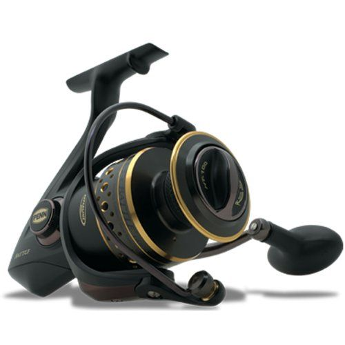 Penn Battle 8/170 Line Capacity 6+1 Bearings 6.2:1 Spinning Reel at http://suliaszone.com/penn-battle-8170-line-capacity-61-bearings-6-21-spinning-reel/