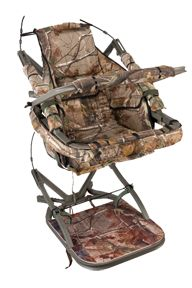 Summit Ultimate Viper Climbing Tree Stand