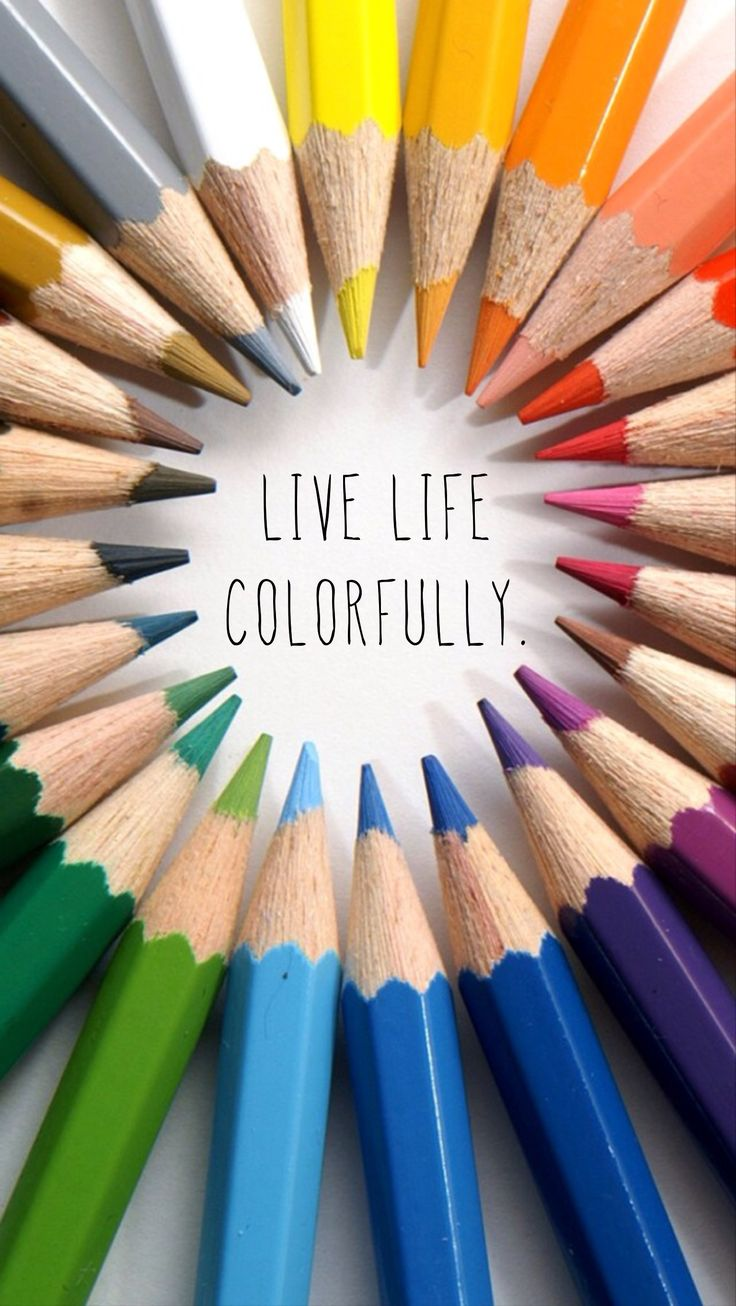 Color Your Life Quotes 11 Best Quotes Images On Pinterest  Thoughts Wallpaper