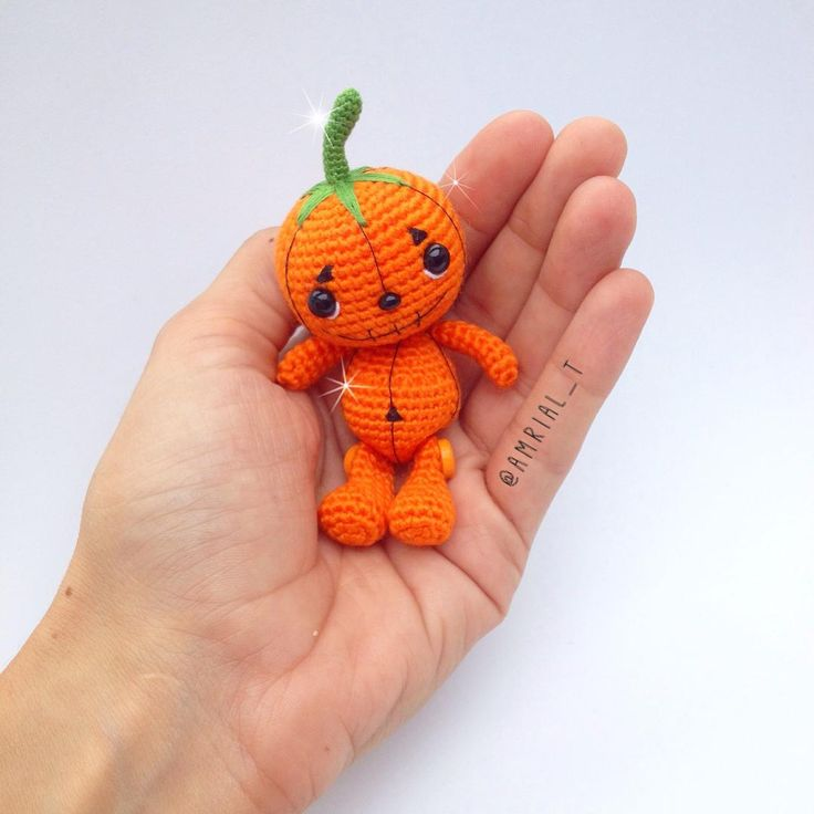 crochet #amigurumi #halloween