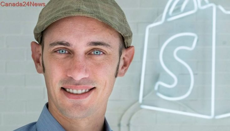 Shopify CEO calls short-seller's claims 'preposterous'