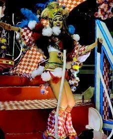 13.02.2013 Champions du carnaval... au Brésil ! (le phare dunkerquois) #mocidadedk #mocidadeunidadagloria #samba #brésil #dunkerque