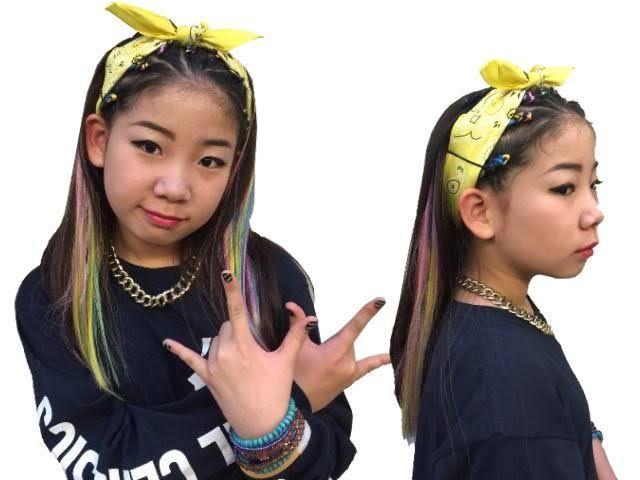キッズ ダンス 髪型 の画像検索結果 ダンス 髪型 キッズダンス 髪型