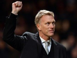 David Moyes to stay on as Sunderland manager