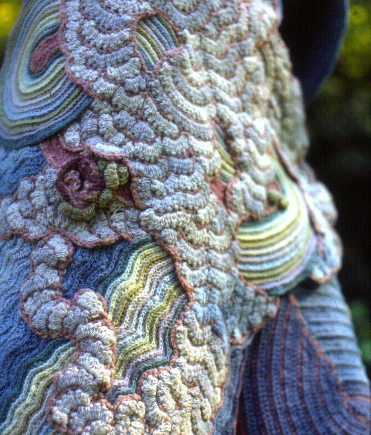sharron-hedges   yarn