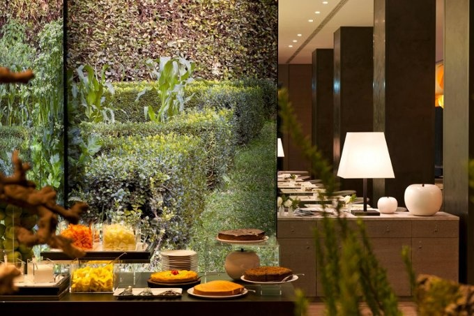 Orto Green Food & Beverage, Milano | prenota online http://www.restopolis.com/ristorante=Orto_Green_Food_Beverage/info