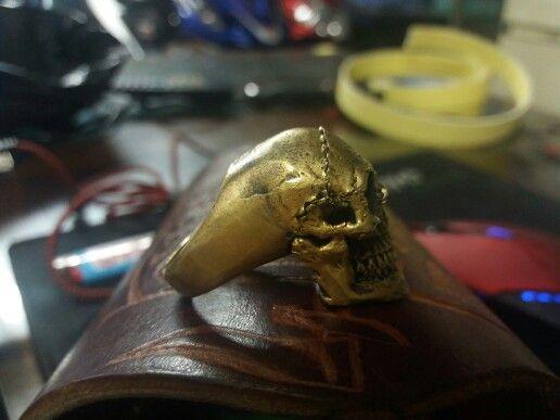 Skullring 2