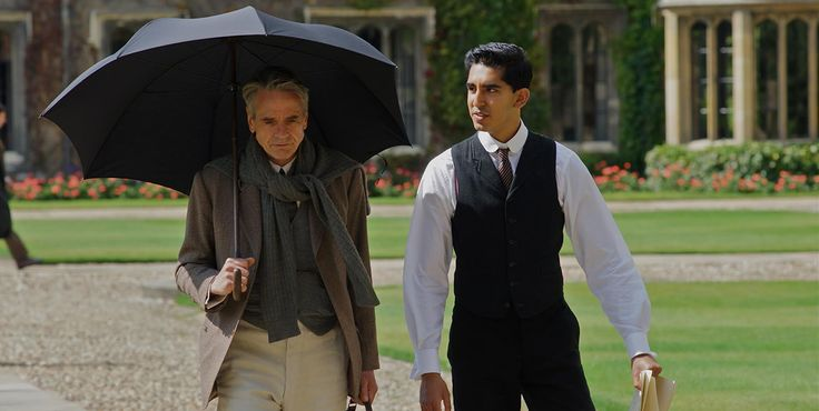 Dev Patel (<em>Slumdog Millionaire</em>) and Academy Award winner Jeremy Irons star in this inspirational biopic about Srinivasa Ramanujan, the early-20th century Indian mathematician whose groundbreaking theories revolutionized the field.