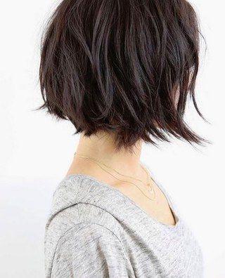 Frisuren Kurz Bis Kinnlang