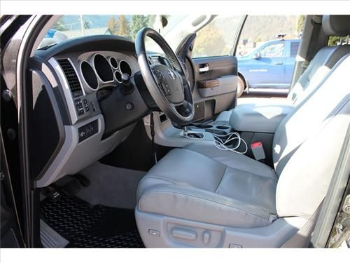 2010 Toyota Tundra For Sale  2010 Tundra Limitied Leather Navi. winters on stocked 20' alloy rims. Summer 35's toyo open countri...