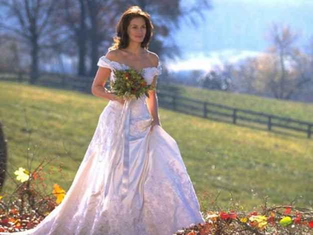Runaway Bride. (1999)