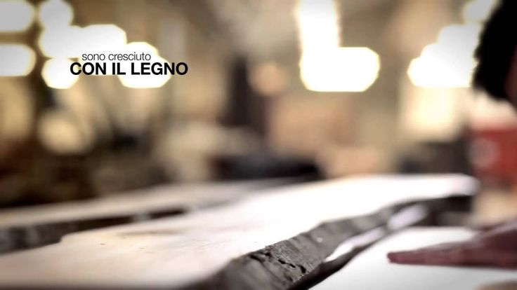 Corporate video for Rossato, an innovative company for the customized furnishing industry of public and private spaces. By Hangar Design Group.