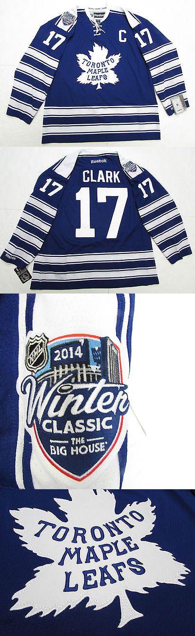 ... Women 159123 Wendel Clark Toronto Maple Leafs 2014 Nhl Winter Classic  Reebok Hockey Jersey BUY IT ... 0002c2764