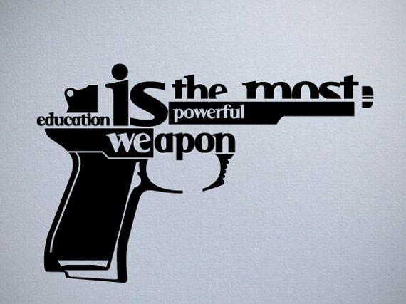 Gun by ~mou5e