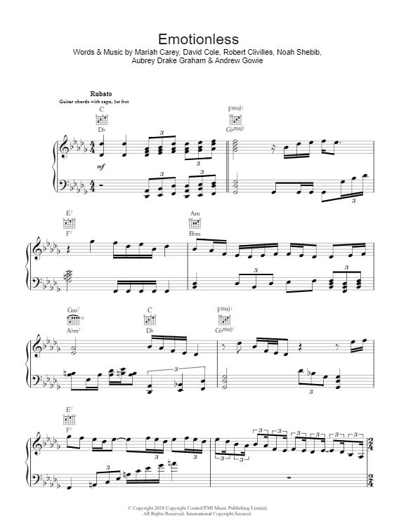 Sheet Music Piano Notes Chords With Images Online Guitar