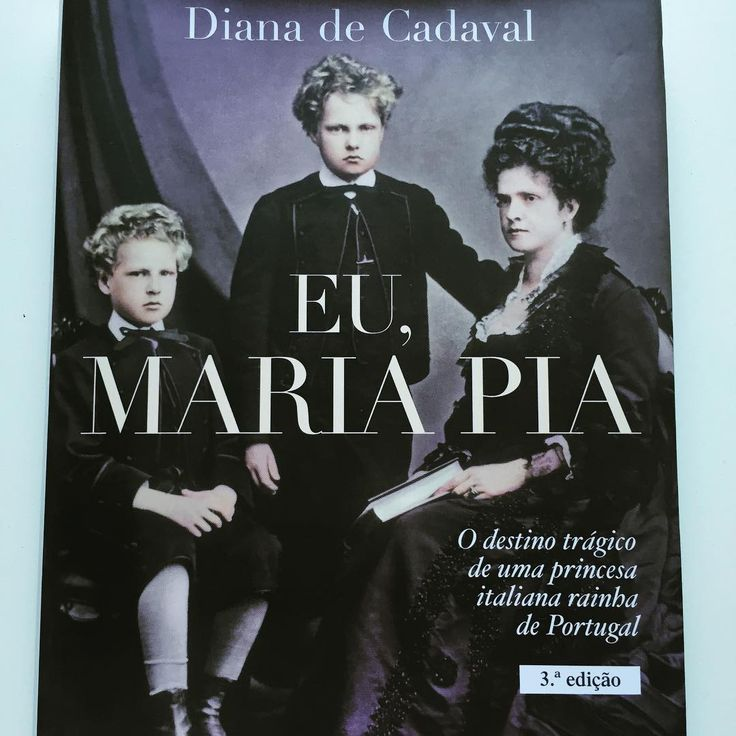 Wanted to share my first historical romance on Queen Maria Pia of Portugal... Tragic Life of an Extraordinary Woman... Hope to one day have my book published in English... For now in Portuguese... @livrariasbertrand @aesferadoslivros @fnacportugal