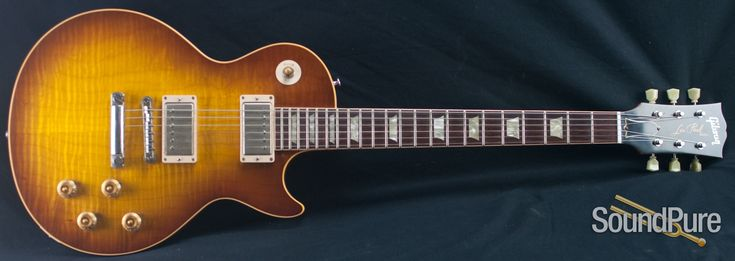 Gibson 2008 Les Paul Custom R9 Reissue Guitar