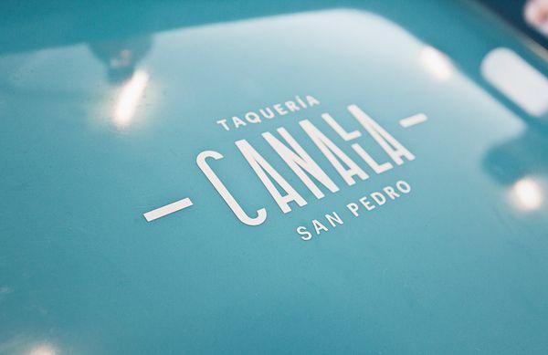 Logos / Canalla | Manifiesto Futura — Designspiration