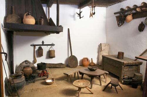 Muzeul National al Taranului Roman din Bucuresti si Asociatia Miscarea de…