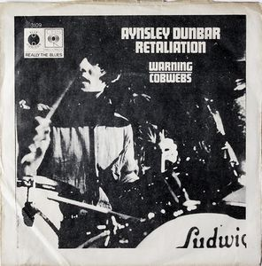 Aynsley Dunbar Retaliation* - Warning (Vinyl) at Discogs