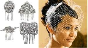 ... trends vintage bridal veil vintage bridal hair accessories wedding