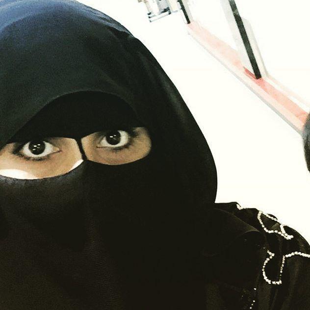 Slave hijab niqab jilbab arab didn't know