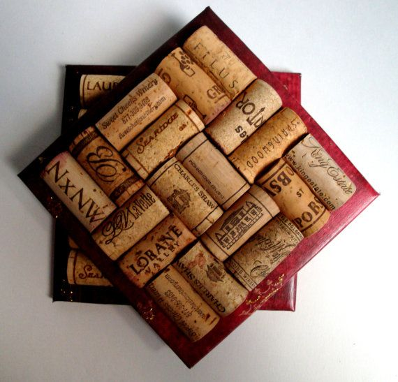 25 Best Ideas About Wine Cork Trivet On Pinterest Cork