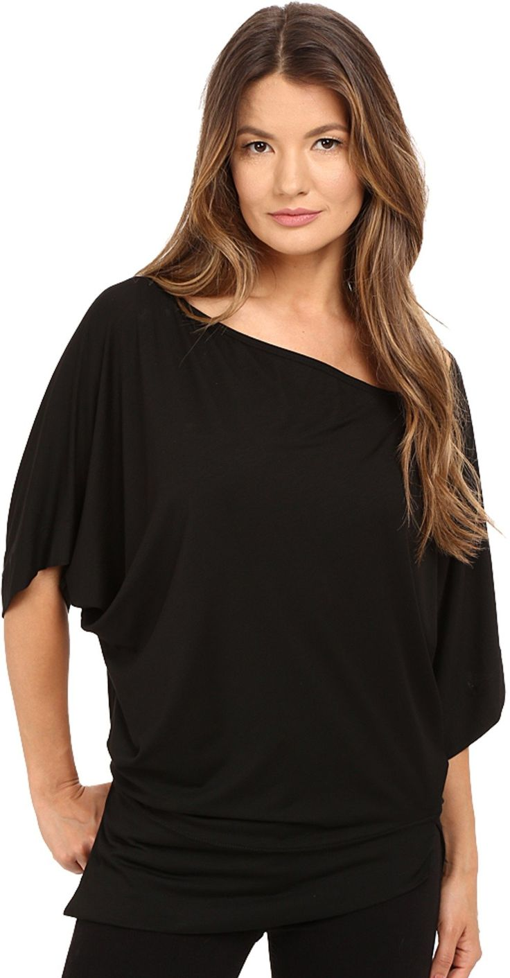 Vivienne Westwood Women's Infinity Top Black T-Shirt MD. Made in USA or Imported.
