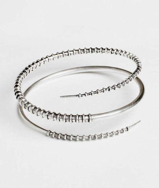 Sabra Bracelet in Silver at Souvenir www.shop-souvenir.com