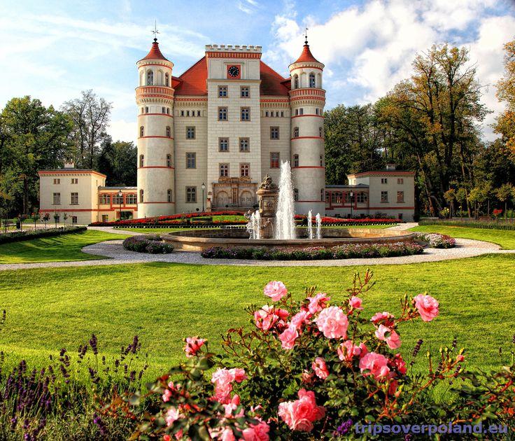 Wojanów, Poland