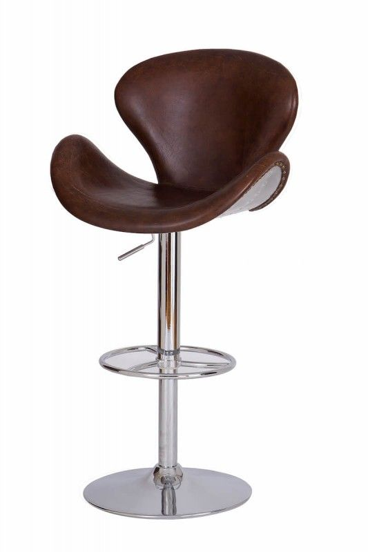 Aviator Bar Stool