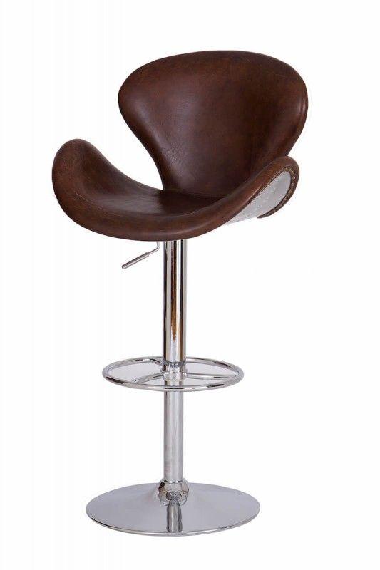 15 best Vintage bar stools images on Pinterest | Vintage bar ...