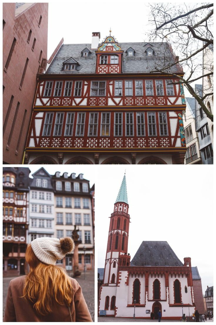 Frankfurt Layover Things To Do Instead Of Sitting In The Airport