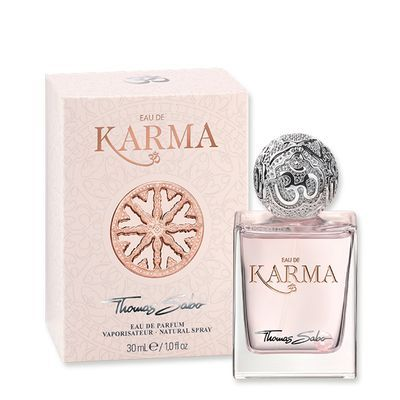 Eau de Karma – Eau de Parfum – KP0047 – Women – THOMAS SABO - Great Britain