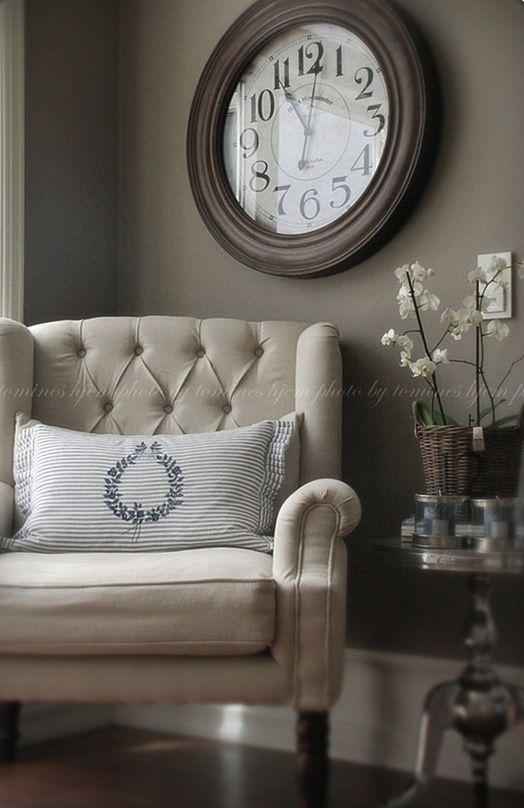 Love this little nook - sublime-decor