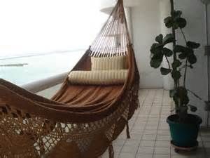 Indoor Hammock Bed