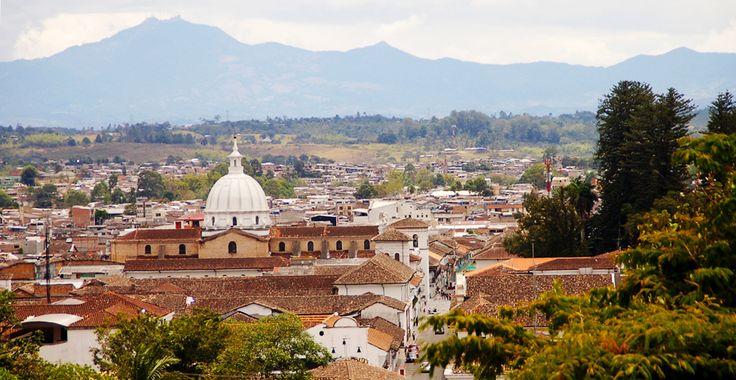 Popayán: Ciudad Blanca de Colombia