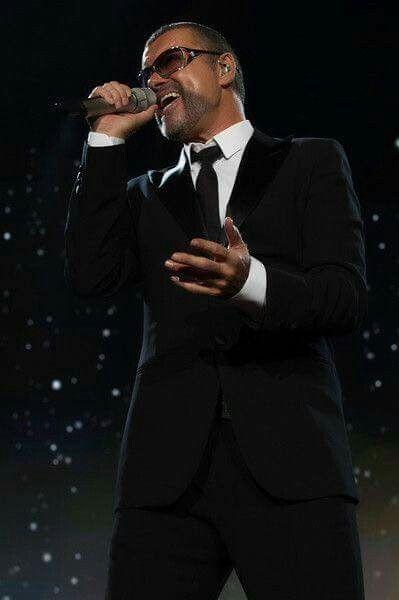 George Michael (Symphonica Tour)